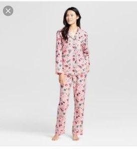 Womens Plus Size Pajama - size  XXL